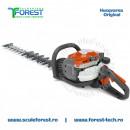 Motounealta gard viu Husqvarna 522HDR60X - 60cm - 0.8CP | SculeForest