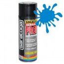 Spray email lucios SMALTO acrilic profesional ALBASTRU DESCHIS RAL5012 - 400ml