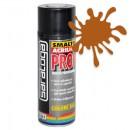 Spray email lucios SMALTO acrilic profesional MARO ARGILOS RAL8003 - 400ml