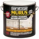 Vopsea de tratare si impermeabilizare MURUS - 4L
