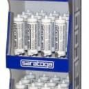 Adeziv sigilant universal NEWSIL® NMS • 500 de culoare MARO - 290ml