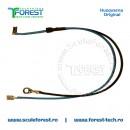 Cablu electric asamblat pentru drujba Husqvarna 340, 345, 350, 357 XP, 359