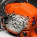 Drujba (motofierastrau) Husqvarna 372XP - 5.5 CP, sina (lama) 45cm + pachet bonus