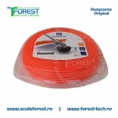 Rola fir trimmy 2.4mm x 90m Round