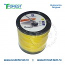 Rola fir trimmy 2.7mm x 240m Round Husqvarna