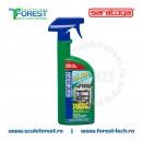Solutie GreenHome pt. curatat cuptorul, aragazul, plita - 500ml