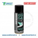 Spray detectare scapari de gaz - 400ml