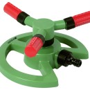 Sprinkler CALIFORNIA®  cu 3 brate reglabile