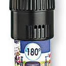 Sprinkler Pop-Up 180 1/2 Claber Cod: 90220