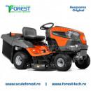 Tractor pentru tuns gazonul Husqvarna TC 242T - 107cm - 15 CP