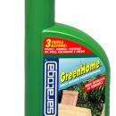Produs GreenHome de curatare teck si lemne dure - 500ml
