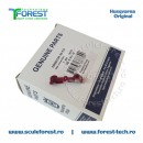 Conector montaj fir perimetral - model dockstation - pachet 100 buc.