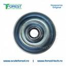 Cupa suport de protectie la disc ptr. motocositoarele Husqvarna 545RX, 545 FXT
