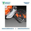 Motounealta gard viu Husqvarna 522HDR60X - 60cm - 0.8CP   SculeForest