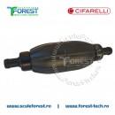Pompa de presiune (boost) si umplere pentru atomizor Cifarelli M1200