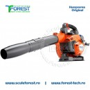 Refulator frunze Husqvarna 525 BX