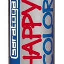 "SPRAY ""HAPPY COLOR"" STUCCO CHIT ALB - 400ml"