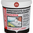STRATELAST membrana elastica impermeabila ROSIE - 750ml