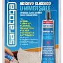 Adeziv clasic universal - NEOPIU GEL - 25 ml