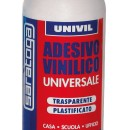 Adeziv vinilic pt. materiale flexibile poroase UNIVIL - 300gr