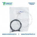 Cablu oprire ptr. masina de tuns gazonul Husqvarna R 52S, R 52SV