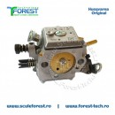 Carburator original drujba Husqvarna 371 XP, 372 XP
