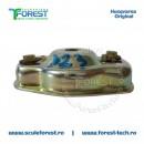 Clichet cu suport motocoasele Husqvarna 128C, 128R, 323C, 323R, 323RII, 325RX, 135R, 535RX