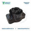 Clichet cu suport SET pentru motocoasele Husqvarna 125 C, 125 R