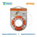 Fir motocoasa (damil) 2.4mm x 14m Stihl Round | SculeForest