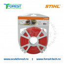 Fir motocoasa (damil) 2.7mm x 65m Stihl Round | SculeForest
