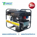 Generator curent trifazic 12.5 kVA Energy 13000 TVE, motor B&S Vanguard, benzina