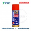 GOLD FLUID ONE (GFO) - Spray universal de ungere si deblocare - 400ml