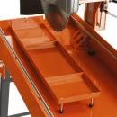 Masa de taiat materiale de constructii TS 400 F 230V / 3 CP / cu Disc