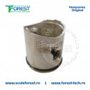Piston original drujba Husqvarna 130, 135 Mark II