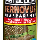 Spray vopsea gel FERNOVUS lucioasa - 400 ml - transparent lucios