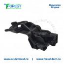 Suport carburator drujba Husqvarna 340, 345, 350, 346, 353