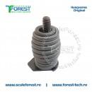 Amortizor vibratii lateral drujba Husqvarna 555, 560 XP, 562 XP
