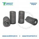 Amortizor vibratii lateral drujba Husqvarna 570, 575 XP, 576 XP