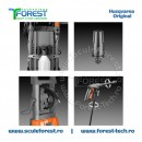 Aparat de spalat cu presiune Husqvarna PW 125