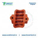 Braket (suport) de prindere maner Husqvarna 125R, 128R, B28 B