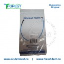 Cablu electric pentru drujba Husqvarna 365, 371 XP, 372 XP,365 X-TORQ,372 X-TORQ