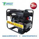 Generator curent trifazic 14.5 kVA Energy 15000 TVE, motor B&S Vanguard, benzina