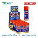 GOLD FLUID ONE (GFO) - Spray universal de ungere si deblocare - 400ml
