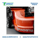 Masina de tuns gazonul Husqvarna LC 247SP - 47cm / 2.84CP + Pachet Promo