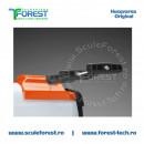 Motounealta gard viu Husqvarna 122HD60 - 60cm - 0.8CP | SculeForest