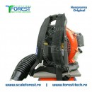 Refulator frunze Husqvarna 530 BT