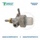 Robinet combustibil la motorul Robin Subaru EY21, EY28, EH172