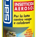Spray insecticid cu actiune ANTI-VIESPI - 750ml