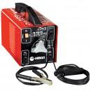 Aparat (transformator) de sudura portabil monofazat Helvi JET 155 N COMPACT - 35-140A