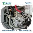 Bobina aprindere originala pentru motocoasa Husqvarna 545RX , 545RXT